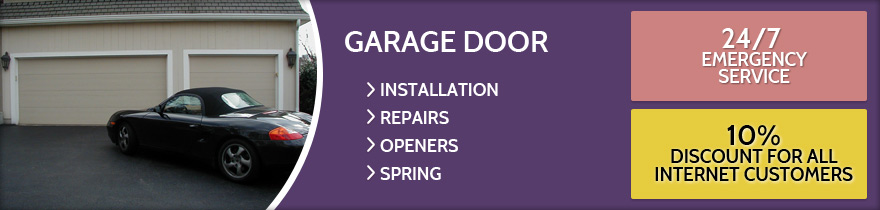 Millis MA Garage Door Repair